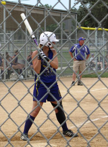 south dakota amateur softball assoc