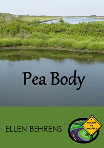 Pea Body Book Cover