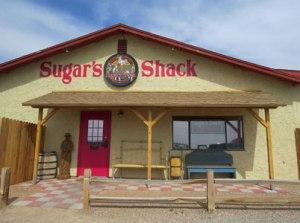 SugarsShack